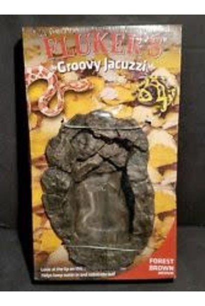Fluker's Groovy Jacuzzi
