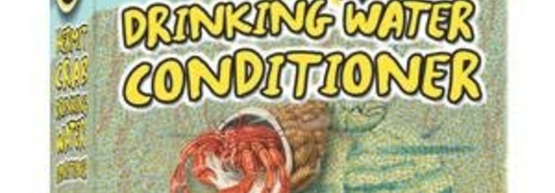 H.Crab Drink.Water Cond. 64ml