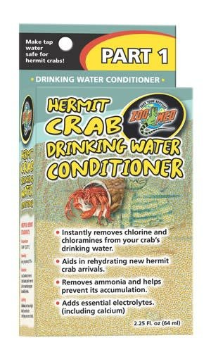 H.Crab Drink.Water Cond. 64ml-1
