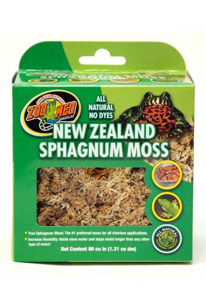 N.Z.Sphagnum Moss 150gm