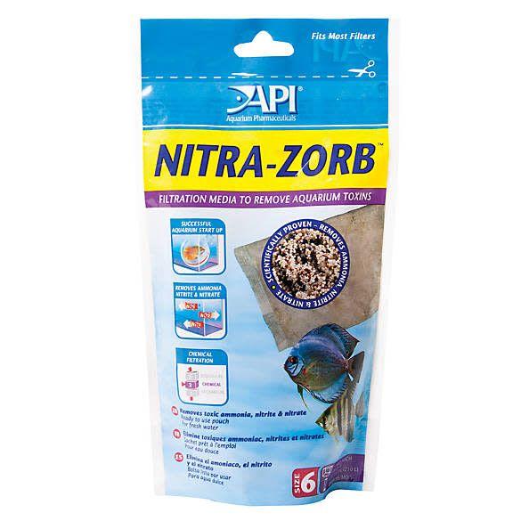 API Nitra-Zorb-1