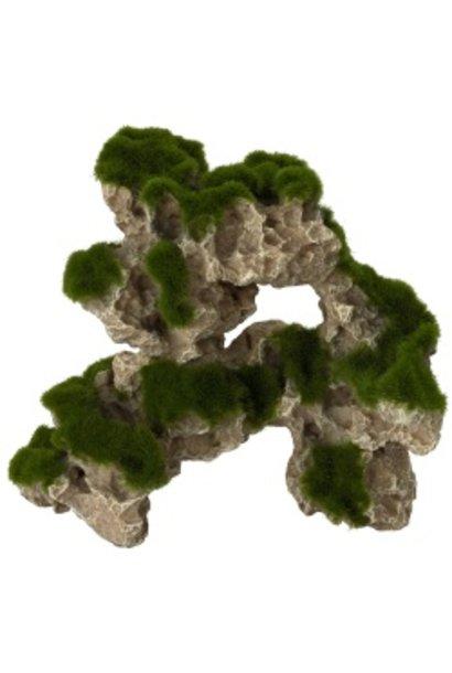Aqua Della Moss Rock Med