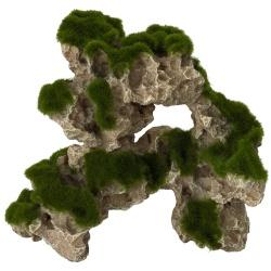 Aqua Della Moss Rock Med-1