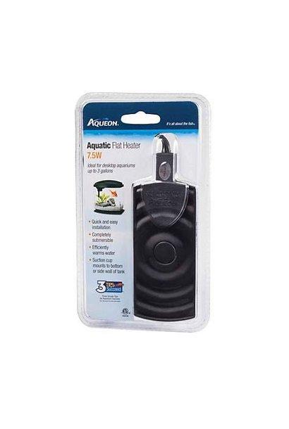 Aqueon Aquatic Flat Heater 7.5w