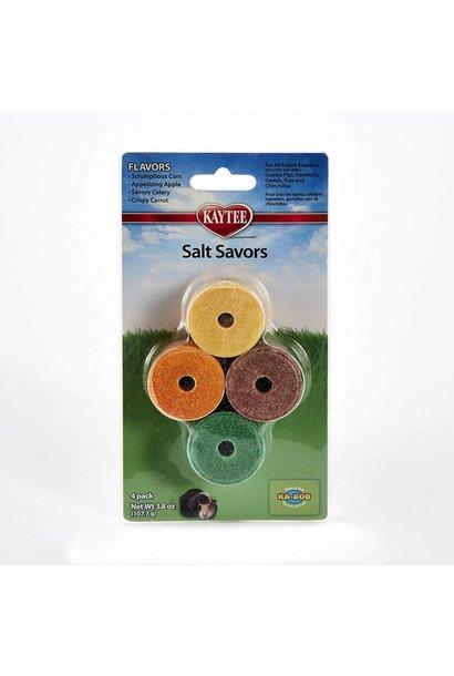 Salt Savors 4PK