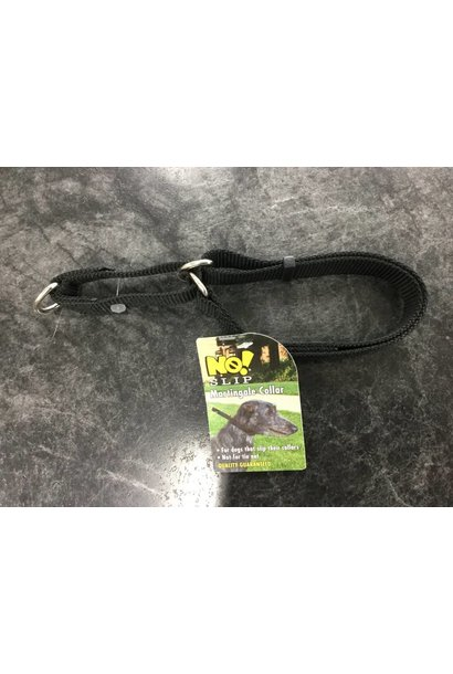 "3/4"" No Slip Collar Black 20"""