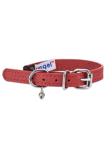 """Alpine Cat Collar 10"""" Red"""