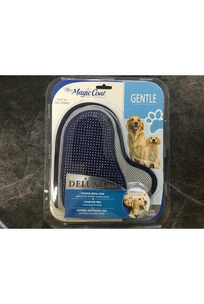 Deluxe Love Glove Grooming Mitt