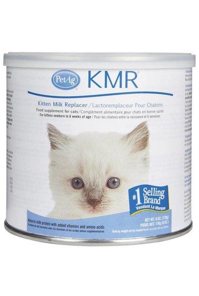 KMR Powder Milk Replacer 6OZ