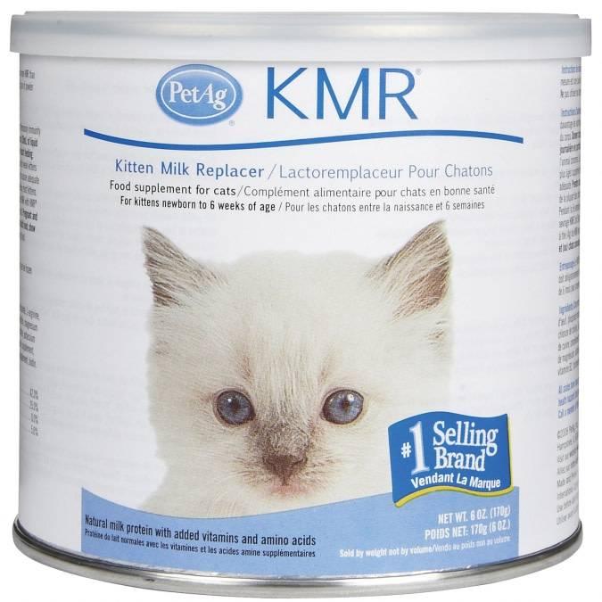 KMR Powder Milk Replacer 6OZ-1