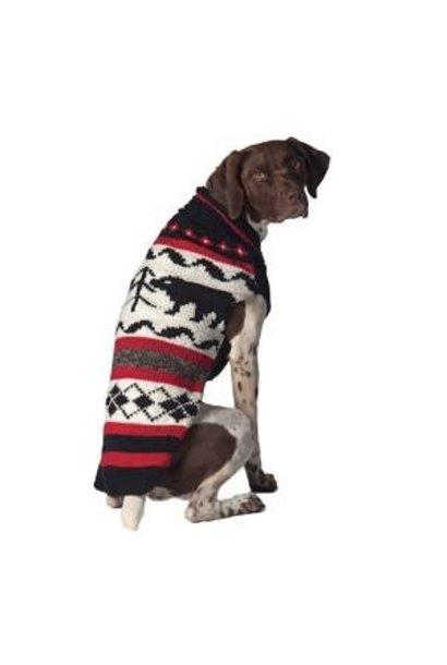 Black Bear Sweater L