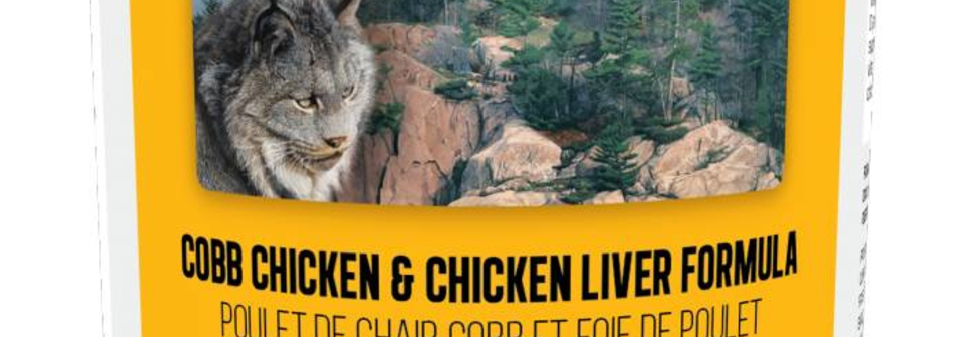 Boreal Chicken and Chicken Liver Formula 156g