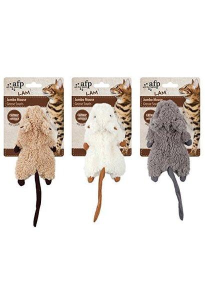 AFP Lamb Jumbo Mouse