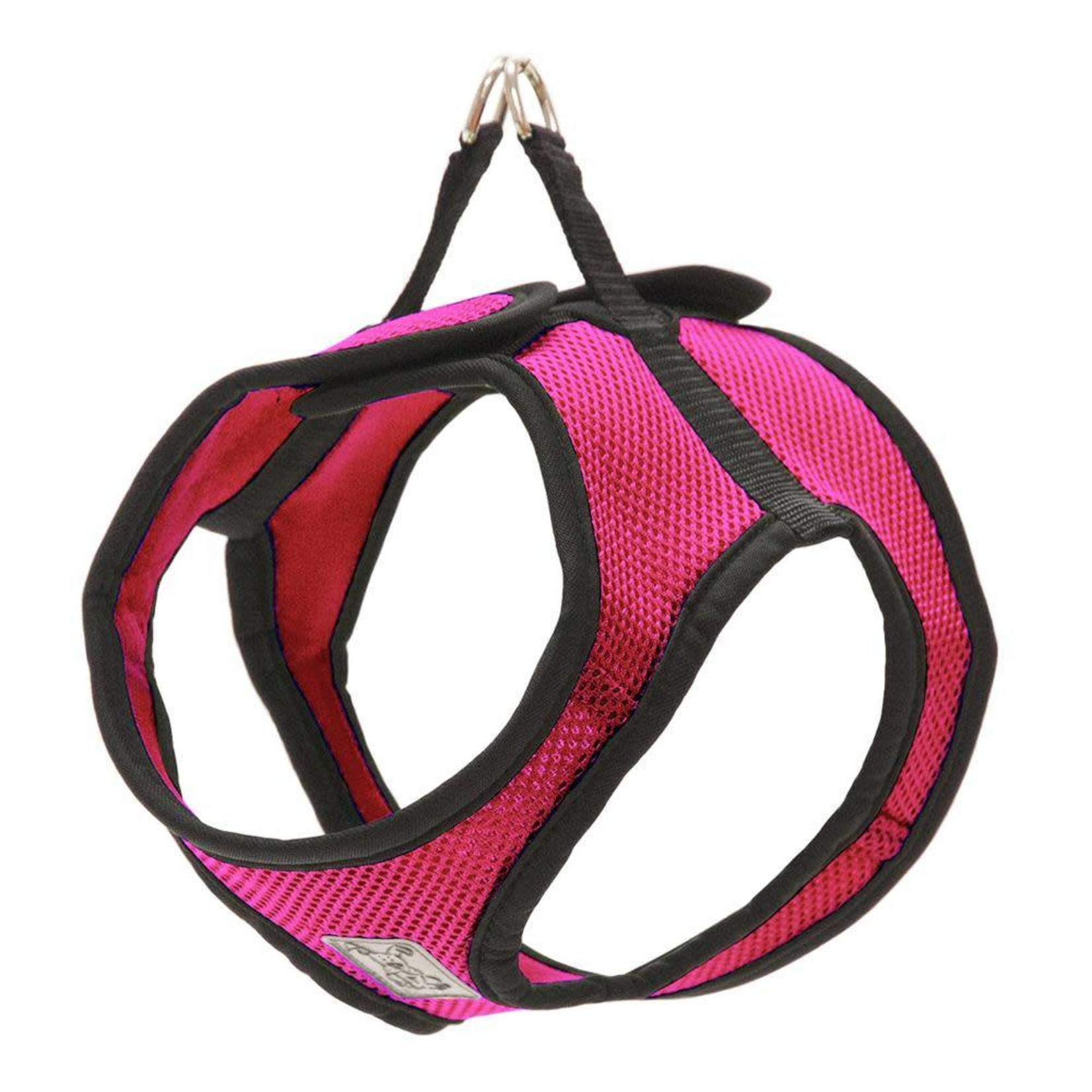 RC Pets Step In Cirque Harness XL Raspberry
