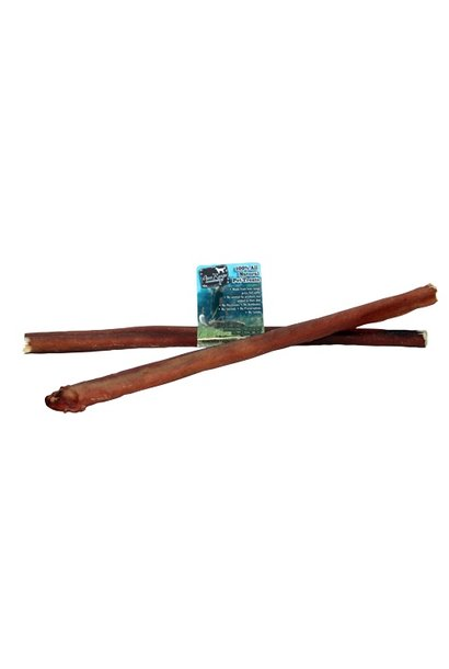 Open Range Bully Stick 22-24""