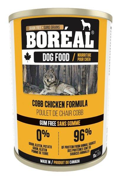 Boreal Cobb Chicken Formula 369g