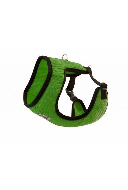 Cirque Harness M Green