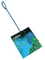 "Marina Nylon Fish Net, 15 cm (6"")"