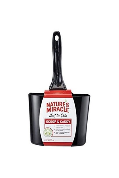 NM Litter Scoop w/Caddy