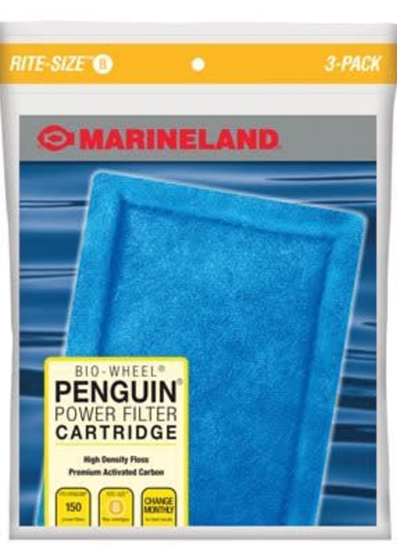 Marineland Rite-Size Cartridge B 3PK