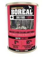 Boreal Boreal Dog Angus Beef & New Zealand Lamb Formula 13oz