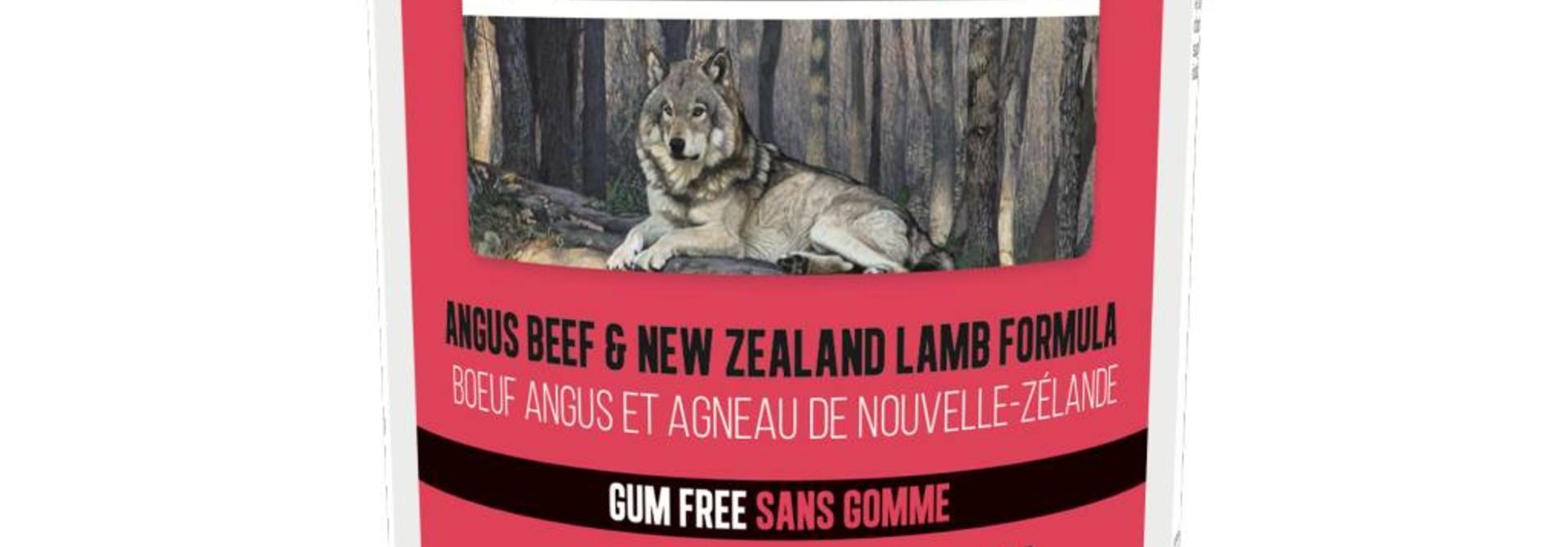 Boreal Dog Angus Beef & New Zealand Lamb Formula 13oz