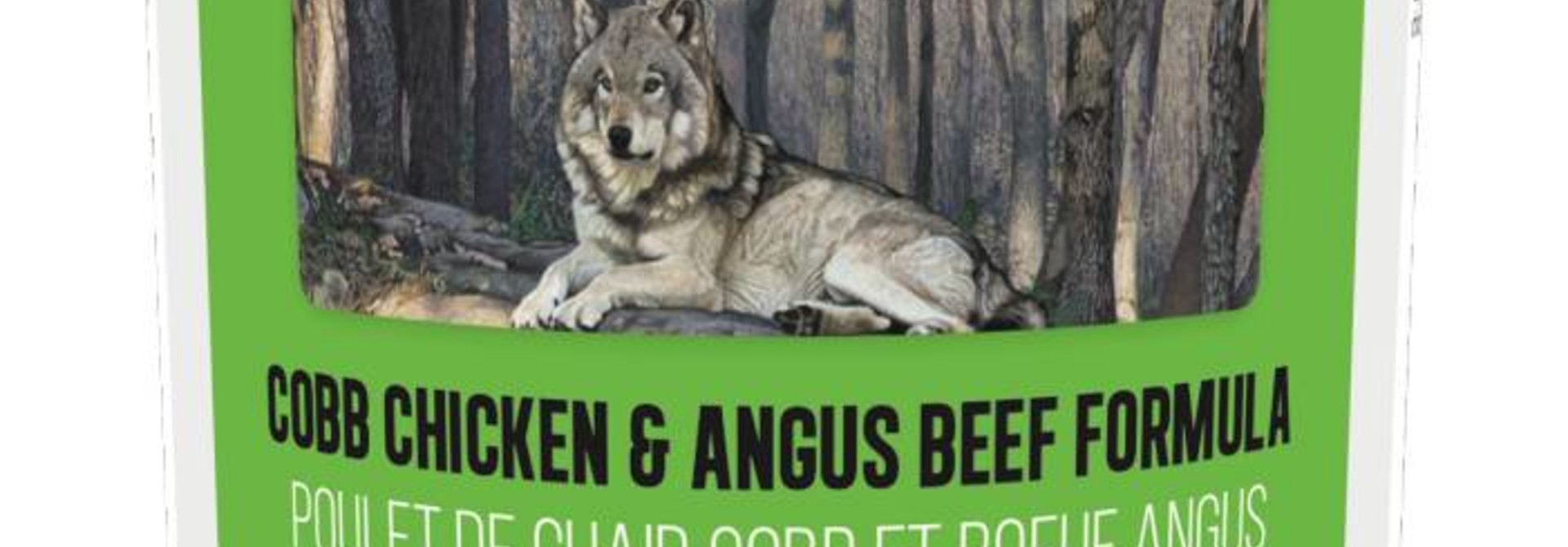 Boreal Dog Cobb Chicken & Angus Beef Formula 13oz