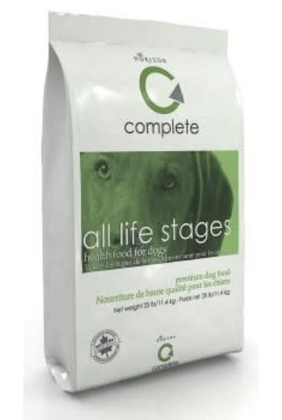 Horizon Complete All Life Stages 4 kg