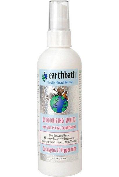 Earth Bath Eucalyptus & Peppermint Spritz  237 ml
