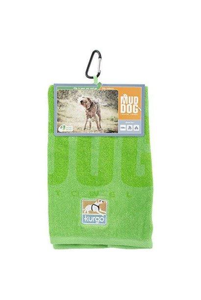 KUR Mud Dog Travel Towel