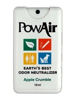 PowAir PowAir Odor Neutralizer Apple Crumble 12ml