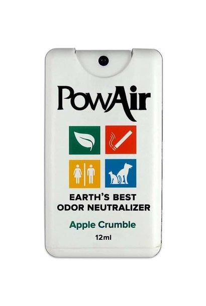 PowAir Odor Neutralizer Apple Crumble 12ml