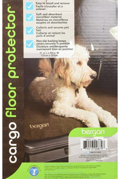 Bergan Cargo Floor Protector Mole