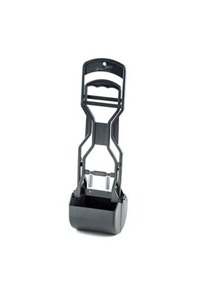 Allens Spring Action Scooper-Hard Surfaces-Reg.