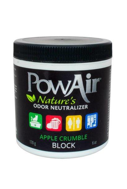 PowAir Block Apple Cr.170g