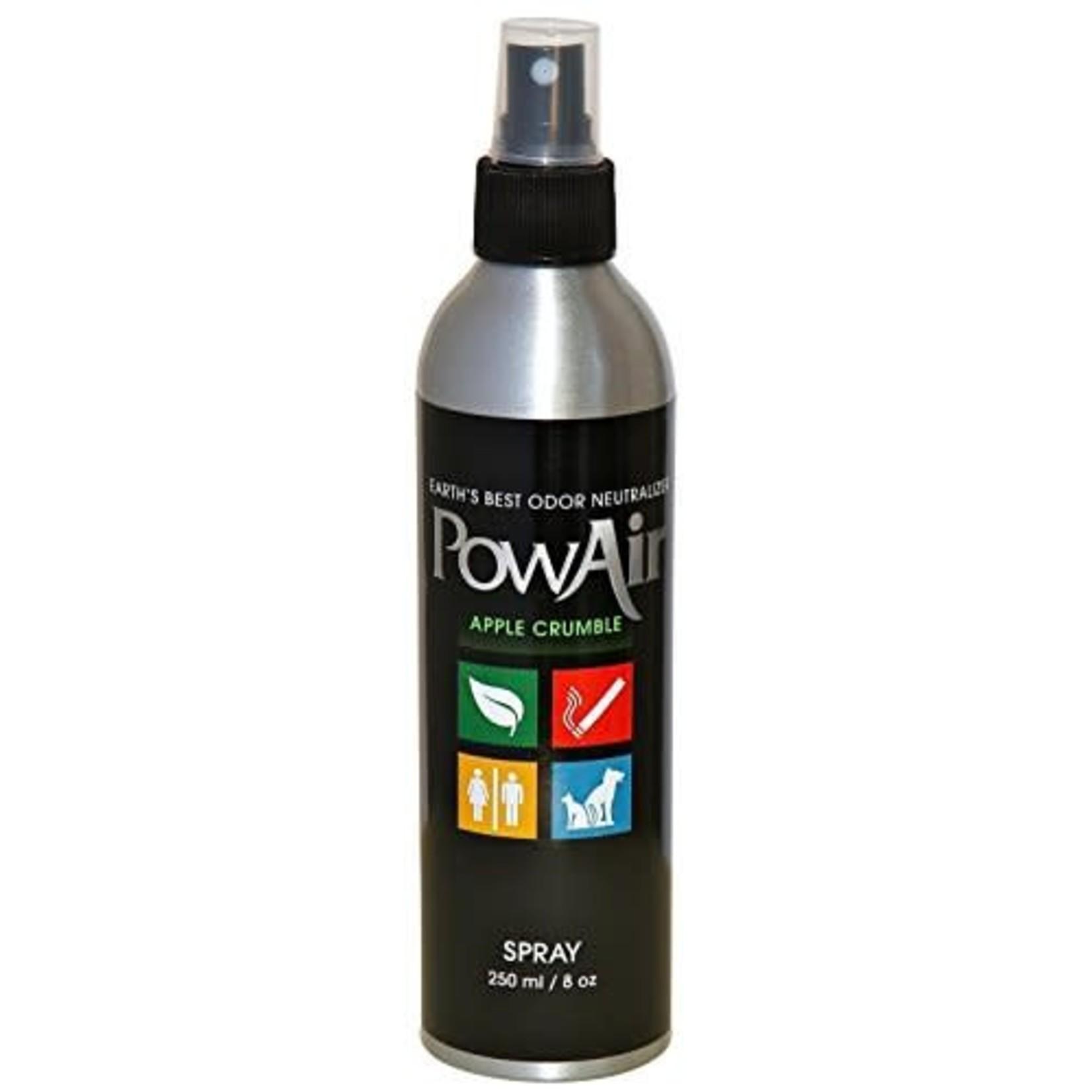 PowAir Odor Rem.Sp.Apple Crumble 250ml