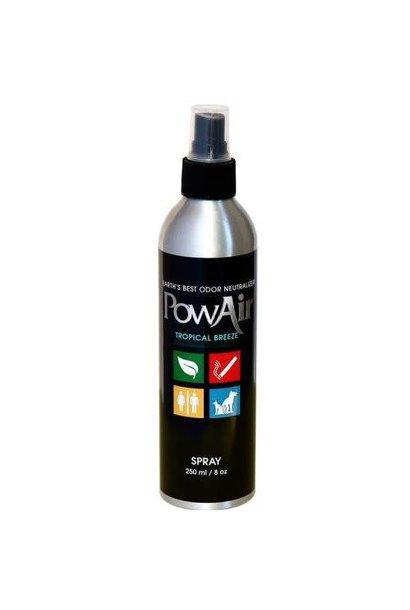 PowAir Odor Rem.Tropical Breeze 250ml