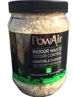 PowAir Waste Od.Con.Pulp 400g