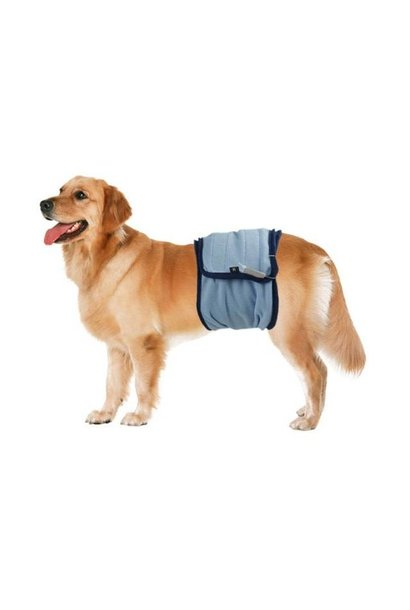 Pup'sters Washable Male Wrap XL