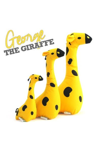 Beco George the Giraffe LARGE