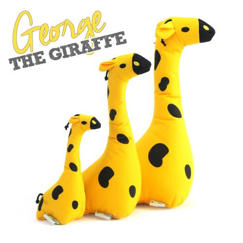 Beco George the Giraffe LARGE-1