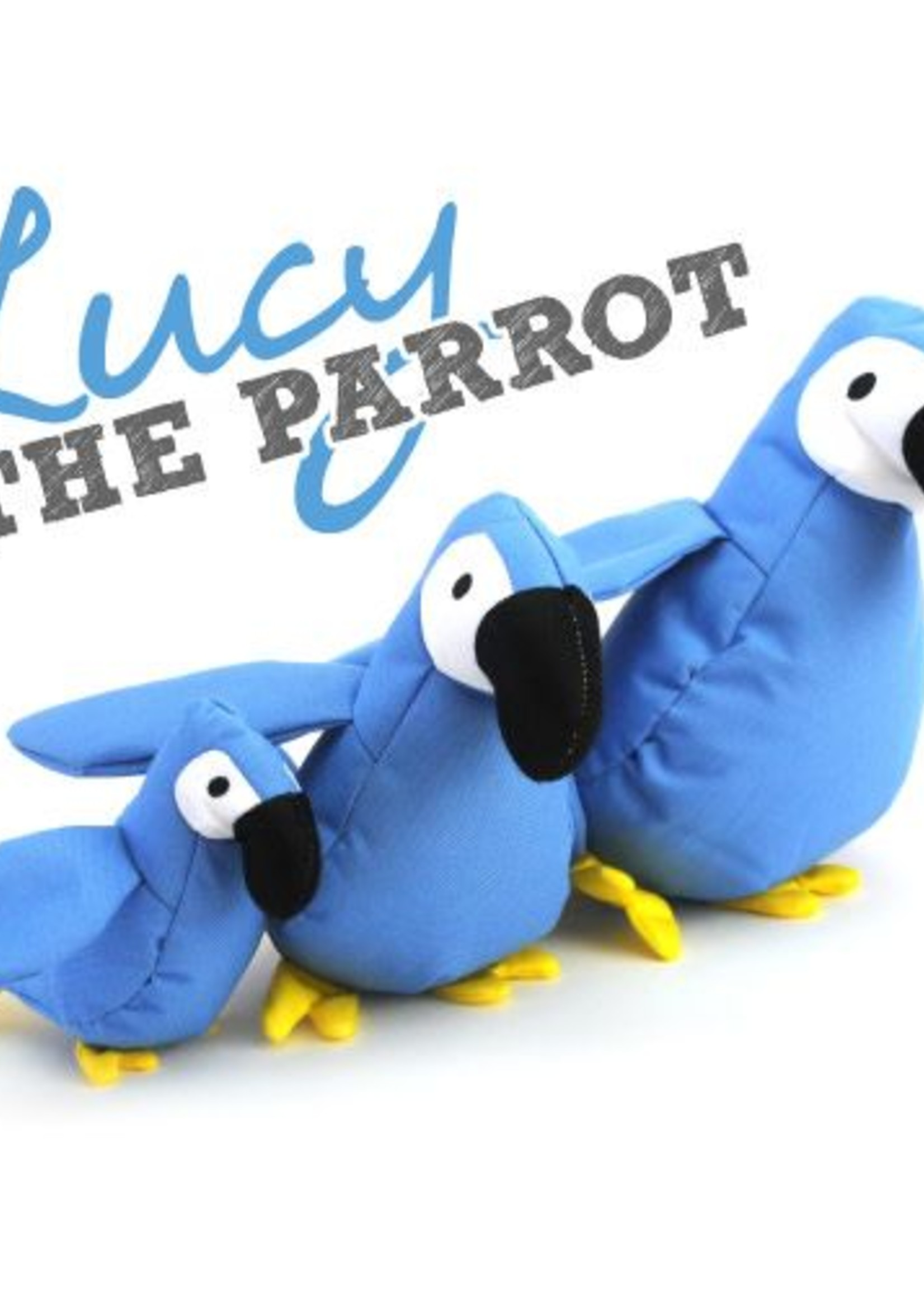 Beco Lucy the Parrot LARGE