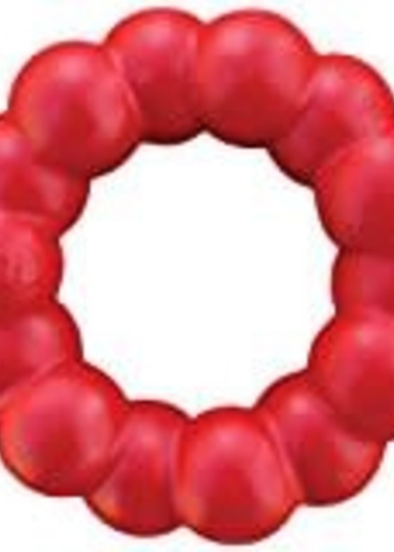 Kong M-L Kong Ring Red