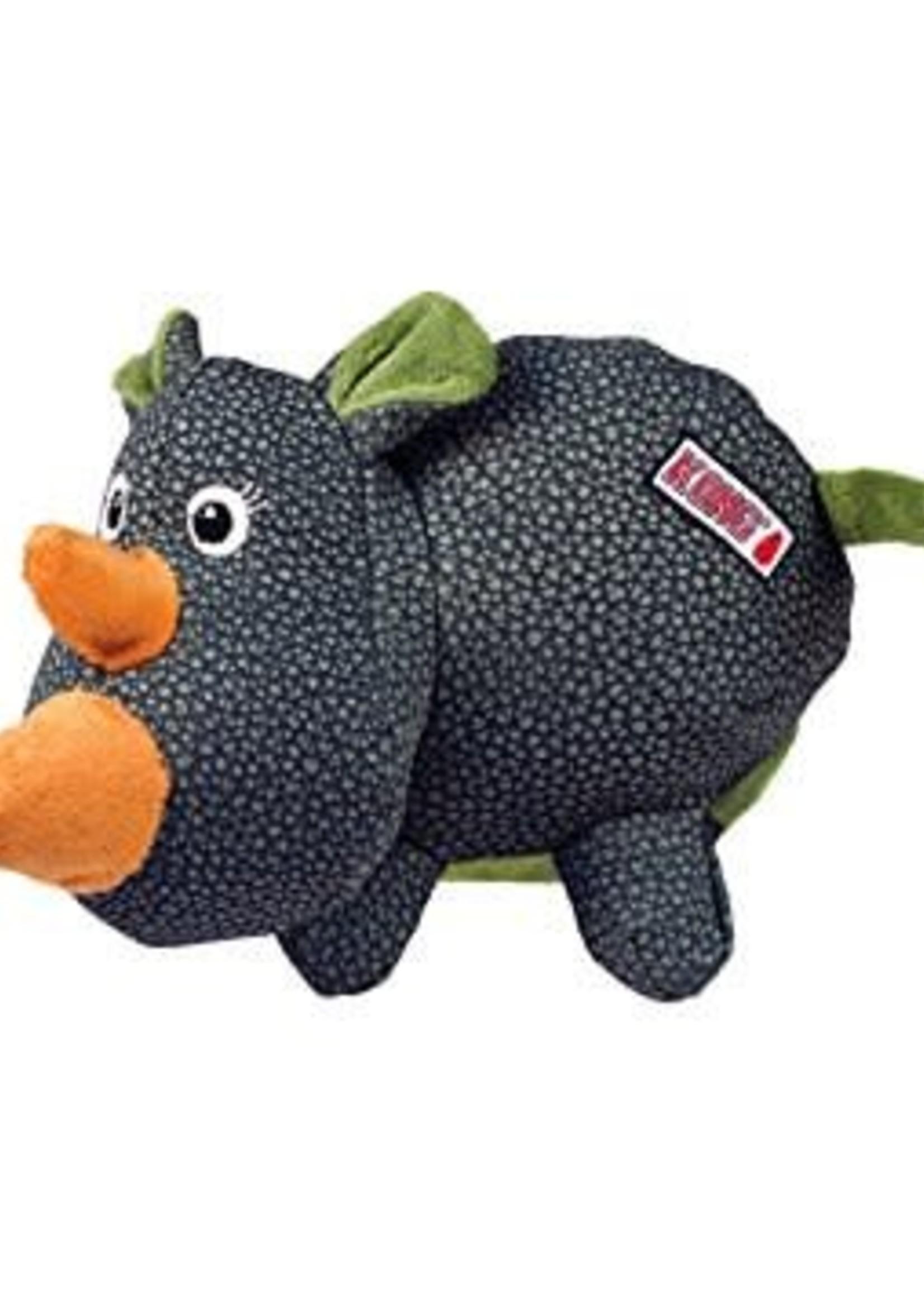 Kong Med Phatz Rhino Green