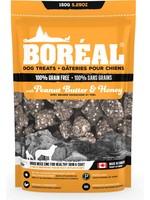 Boreal Boreal Dog Treats - Peanut Butter & Honey 150g