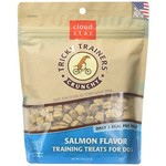 Cloud Star Crunchy Tricky Trainers Salmon 8 oz