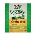 Greenies Greenies GF Tub Pack 96/Teenie 27OZ