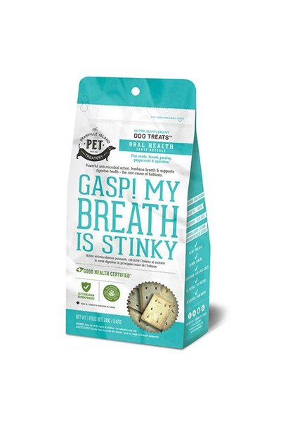 Granville Island Gasp! My Breath is Stinky 240g