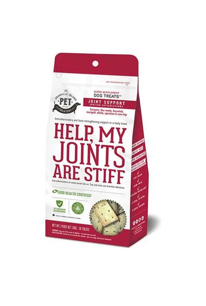 Granville Island Help, My Joints Are Stiff 240g