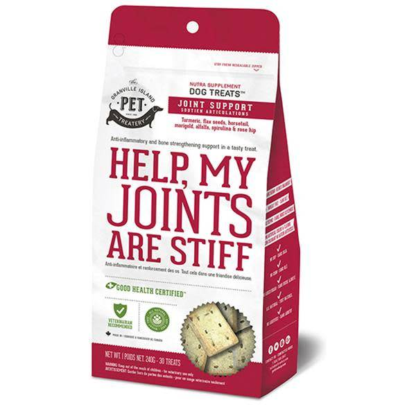 Granville Island Help, My Joints Are Stiff 240g-1